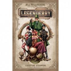 LEGENDERRY - L'AVENTURE...