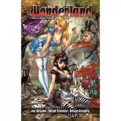 WONDERLAND (VOLUME 1)