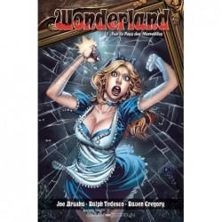 WONDERLAND (VOLUME 3)