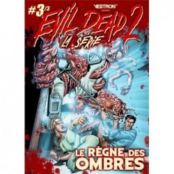 EVIL DEAD 2, LA SERIE T03 -...