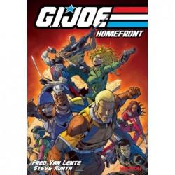 T01 - G.I. JOE HOMEFRONT -...