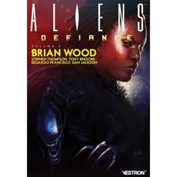 T02 - BRIAN WOOD - ALIENSA...