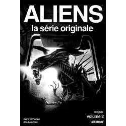 ALIENS, LA SERIE ORIGINALE...