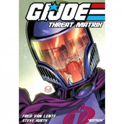T02 - G.I. JOE  THREAT...