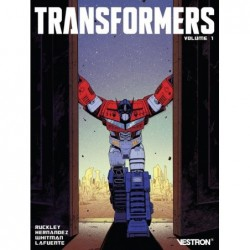 TRANSFORMERS T01