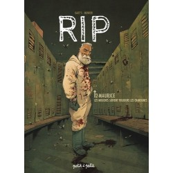 RIP - TOME 2 - LES MOUCHES...