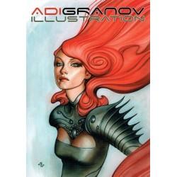 ADI GRANOV ILLUSTRATION 4...