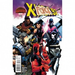 X-MEN 92 -3