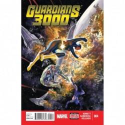GUARDIANS 3000 -4