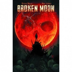 BROKEN MOON -1 (OF 4) REG...