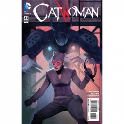 CATWOMAN -43