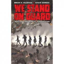 WE STAND ON GUARD -2 (OF 6)