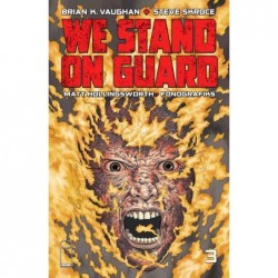 WE STAND ON GUARD -3 (OF 6)