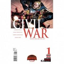 CIVIL WAR -1