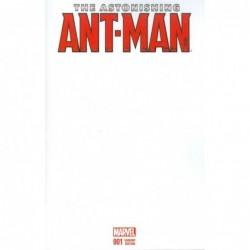 ASTONISHING ANT-MAN -1...