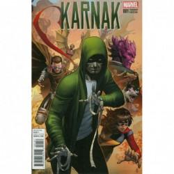 KARNAK -1 COVER G INCENTIVE...