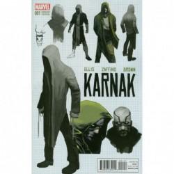 KARNAK -1 COVER E INCENTIVE...