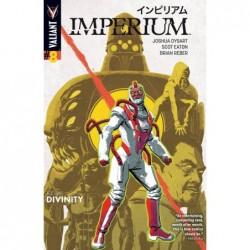 IMPERIUM -8 CVR A KANO