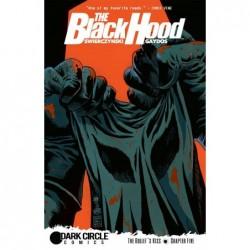 BLACK HOOD -5 REG CVR