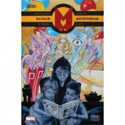 MIRACLEMAN BY GAIMAN AND...