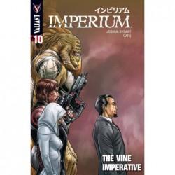 IMPERIUM -10 CVR A RYP