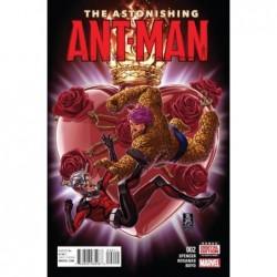 ASTONISHING ANT-MAN -2