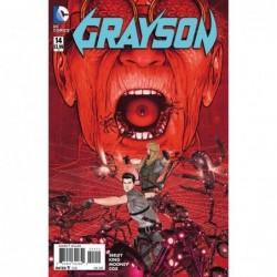 GRAYSON -14