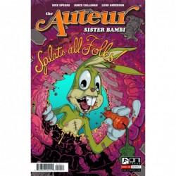 AUTEUR SISTER BAMBI -5 (OF 5)