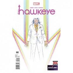 ALL NEW HAWKEYE -2
