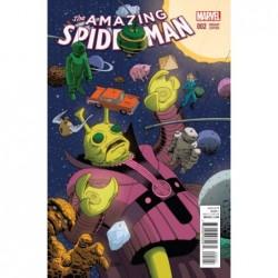 AMAZING SPIDER-MAN -2...