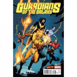 GUARDIANS OF GALAXY -3...