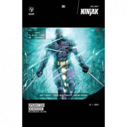 NINJAK -10 CVR C HAIRSINE...