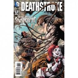 DEATHSTROKE -13