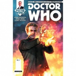 DOCTOR WHO 12TH -15 REG RONALD