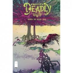 PRETTY DEADLY -7