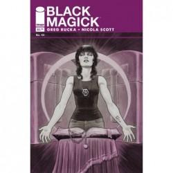 BLACK MAGICK -3 CVR A SCOTT