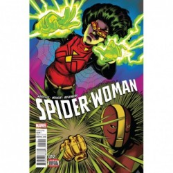 SPIDER-WOMAN -12