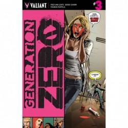 GENERATION ZERO -3 CVR A...