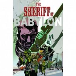 SHERIFF OF BABYLON -12 (OF 12)