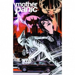 MOTHER PANIC -1