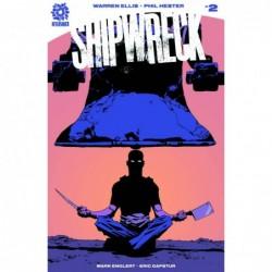 SHIPWRECK -2