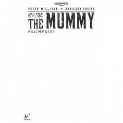 THE MUMMY (HAMMER) -1 (OF...