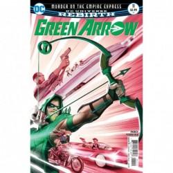 GREEN ARROW -11