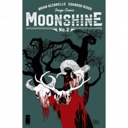 MOONSHINE -2 CVR A RISSO