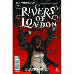 RIVERS OF LONDON BLACK...