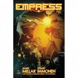EMPRESS -7 (OF 7)