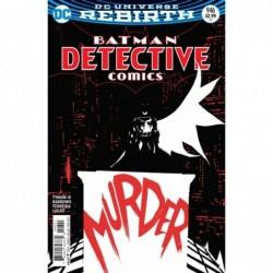 DETECTIVE COMICS -946 VAR ED