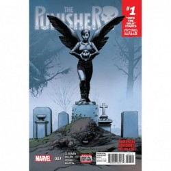 PUNISHER -7 NOW