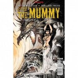 THE MUMMY (HAMMER) -2 (OF...