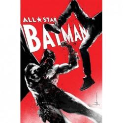 ALL STAR BATMAN -5 JOCK VAR ED